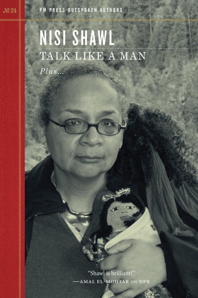 Nisi Shawl: Talk Like a Man