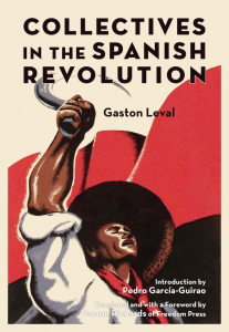 Collectives in the Spanish Revolution (e-Book)