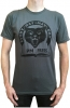 Every Day is May Day Charcoal Gray T-Shirt