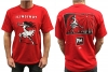 Slingshot Red T-Shirt