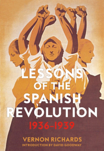 Lessons of the Spanish Revolution: 1936–1939 (e-Book)