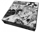 Subhumans - Day The Country Died 500 piece jigsaw puzzle