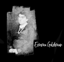 Emma Goldman Anarchism and Education T-Shirt
