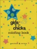 Girls Are Not Chicks Coloring Book (e-Book)
