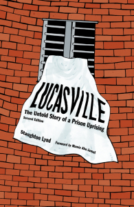 Lucasville: The Untold Story of a Prison Uprising, 2nd ed.