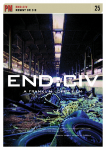 END:CIV Resist or Die (DVD)