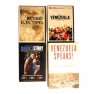 Latin America DVD and Book Combo Pack