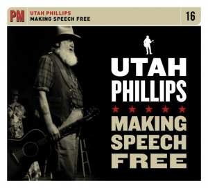 Making Speech Free (CD)