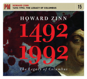 1492-1992: The Legacy of Columbus (CD)