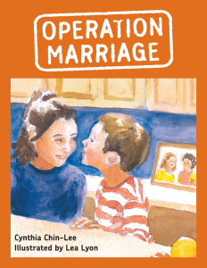 Operation Marriage (e-Book)