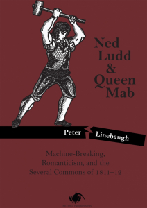 Ned Ludd & Queen Mab: Machine-Breaking, Romanticism, and the Several Commons of 1811-12 (e-Book)