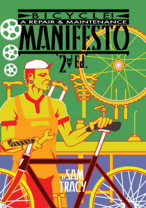 Bicycle! A Repair & Maintenance Manifesto, 2nd Edition (e-Book)