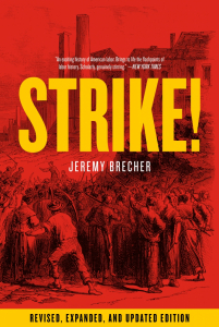 Strike!: Revised and Expanded