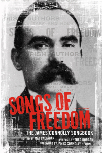 Songs of Freedom: The James Connolly Songbook (e-Book)