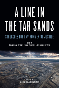 A Line in the Tar Sands: Struggles for Environmental Justice (e-Book)