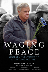 Waging Peace: Global Adventures of a Lifelong Activist (e-Book)