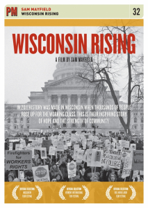 Wisconsin Rising (DVD)