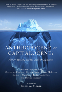Anthropocene or Capitalocene? Nature, History, and the Crisis of Capitalism