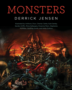 Monsters (e-Book)