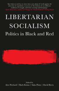 Libertarian Socialism: Politics in Black and Red (e-Book)