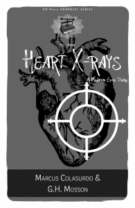 Heart X-rays: A Modern Epic Poem (e-Book)